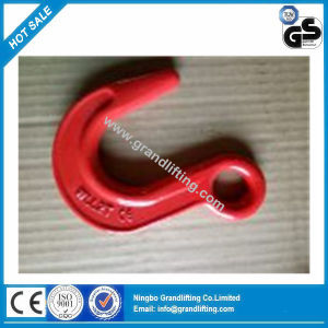 Chain Fittings High Quality G80 Eye Foundry Hooks pictures & photos