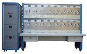 Socket Meter Test Bench ANSI Standard pictures & photos