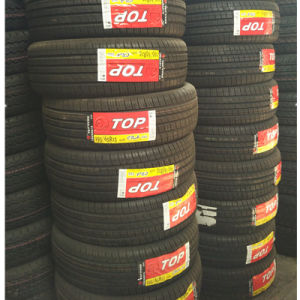 195/65r15 Radial Car Tire Passenger Tire PCR Tire pictures & photos