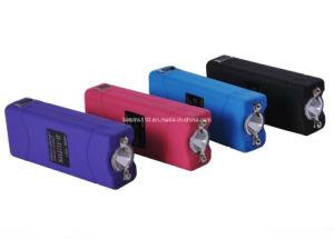 Yc-801 Improved Version of The Defibrillator / Shock Flashlight / Stun Gun pictures & photos