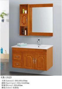 European Classical Style Bathroom Cabinet (13123) pictures & photos