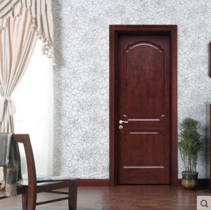 Simple PVC Door with High Quality and Nice appearance pictures & photos