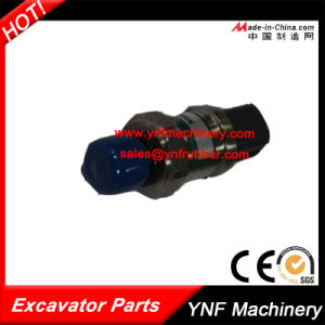 Daewoo Dh220-5 Excavator Pressure Sensor 7335768-500k pictures & photos