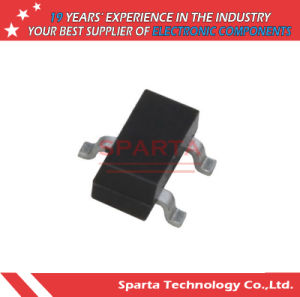 Mmbt2907 Mmbt2907A 2f PNP Silicon Epitaxial Planar Transistor pictures & photos