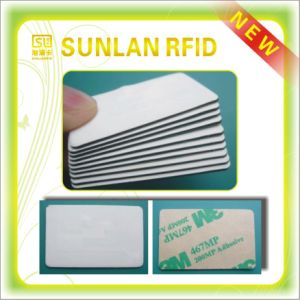 Low Price Easy Printing High Quality Blank Smart Card pictures & photos