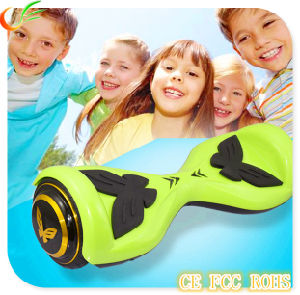 Flyers 4.5 Inch Kids Mini Bike Hoverboard Electric Vehicle pictures & photos