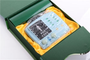 Accupuncture Tens Unit Muscle Stimulator Vibrator with Heating Funciton pictures & photos