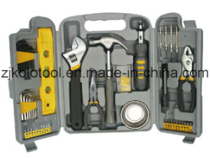 85PCS Kraft Price Chrome Vanadium Hand Tools for Promotion pictures & photos