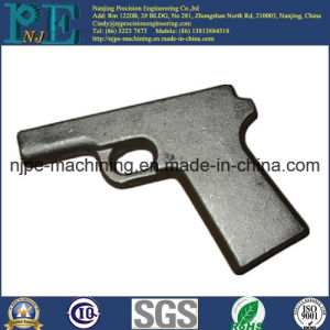 Custom Casting High Precision Steel Machine Parts pictures & photos