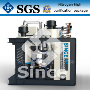 High Nitrogen Gas Generator (NP-C) pictures & photos