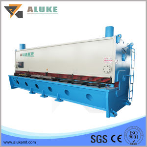 Hydraulic Guillotine Cutting with Discounted Price pictures & photos