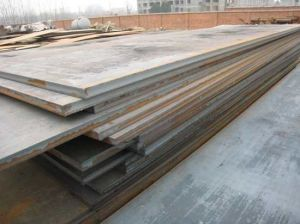 Boiler and Pressure Vessel Steel Plate (07mncrmovr, 07mnnicrmovdr) pictures & photos