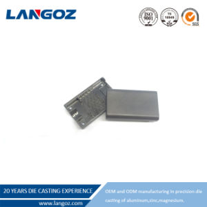Diecast Company Metal Zinc Alloy Pressure Casting Product