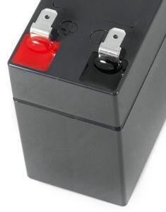 Bt-12m1.3at Battery for Schiller at-1