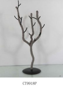 15qt2168-4 Decorative Metal Tree Photo Earring Holder pictures & photos