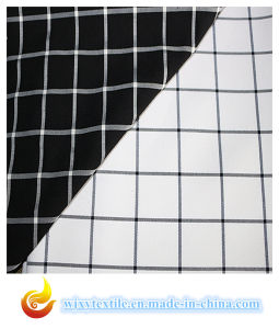 Spandex Cotton Fabric with Ribstop Weaveing (XY-SP2014051V) pictures & photos