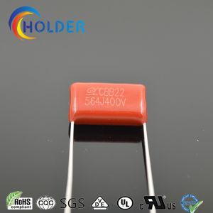Metallized Ploypropylene Film Capacitor (CBB22 564J/400V) pictures & photos