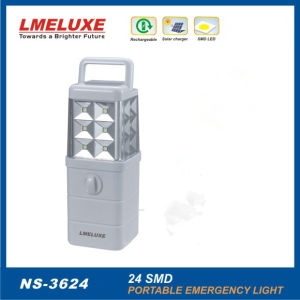 360 Degree Lighting Rechargeable LED Emergency Lighting pictures & photos