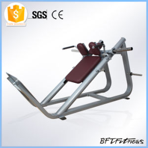 Best Design Hack Squat/Leg Press Machine/Leg Gym Equipment (BFT3040) pictures & photos