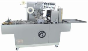 Container Wrapping Machine pictures & photos