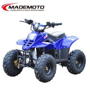4-Stroke Full Automatic Engine 50cc ATV (AT0501) pictures & photos