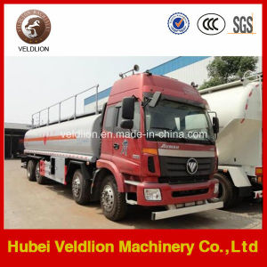 8*4 Auman Euro3 30-35 Tons Tanker Truck pictures & photos