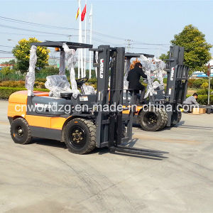 China Forklift with Competitive Prices pictures & photos