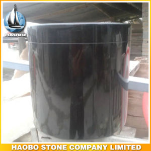 Gray Granite Cemetery Urns Wholesale Cremation Urns pictures & photos