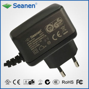 5W EU Power Supply (RoHS, efficiency level VI) pictures & photos