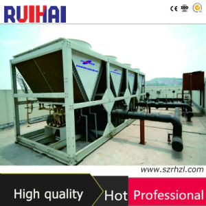 Air Cooled Screw Water Chiller for Injection Molding Machine pictures & photos