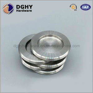 Stainless Steel Hardware Accessories /Auto Spare Parts with Customized Design