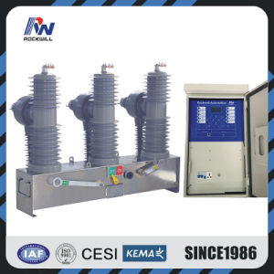22kv Pole Mounted Automatic Circuit Recloser pictures & photos