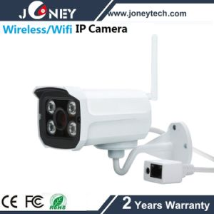 Low Cost HD 2 Megapixel 1080P Onvif CCTV Wireless WiFi IP Camera pictures & photos