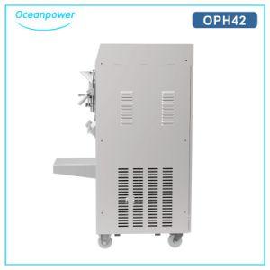 Gelato Batch Freezer (Oceanpower OPH42) pictures & photos