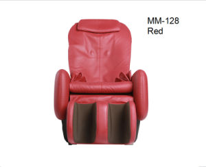 Full Intelligent Massage Chair Body Massager Chair pictures & photos