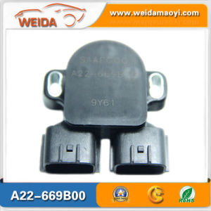 Throttle Position Sensor TPS Sensor A22-669b00 for Maxima Infiniti I30