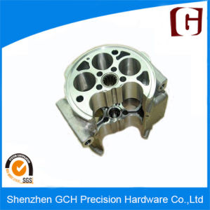 Customized CNC Machining Part with Low Price & Good Quality