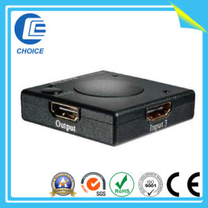 HDMI Switch & Splitter (CH40085) pictures & photos