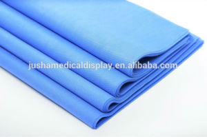 80*80cm Eo/Steam Medical Sterilization Non Woven pictures & photos