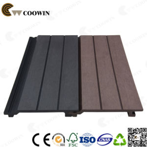 Good Decking Effect Wood Wall Cladding pictures & photos