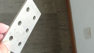 1000W Fiber Laser Cutting Machine for 10mm Steel Cutting/Steel Laser Cutting Machine pictures & photos