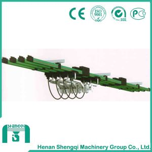 Power Supply for Cranes Conductor Rail System Conductor Bar pictures & photos