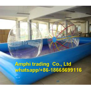 Giant Water Pool Water Ball Pool Inflatable Swimming
