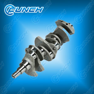 Crankshaft for Nissan 2.3/2.5/2.7L Td23 Td25 Td27 pictures & photos