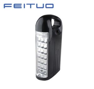 Handed Lamp, LED Portable Lamp, Rechargeable Lantern, Hand Light, LED Torch 626 pictures & photos