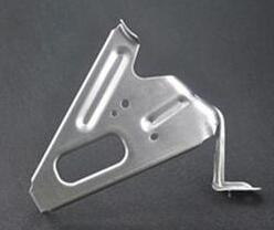 Sheet Metal Press Parts, Custom Precision Press Metal, Deep Drawn Stampings pictures & photos