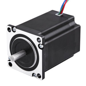 57j1880-450 Two Phase 2.2 N. M Lead 4 NEMA 23 High Torque Servo Motor pictures & photos