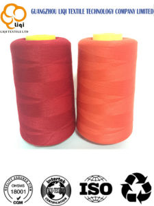 Poly / Poly Core Spun Sewing Threads pictures & photos