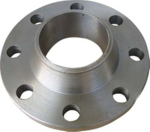ASTM A105 Carbon Steel WN Flange pictures & photos