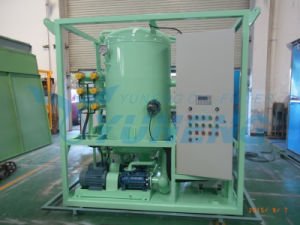Insulating Oil Filtration Machine for Power Transformer Station pictures & photos
